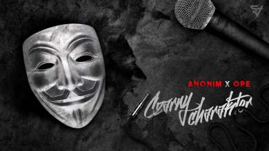 Photo of Anonim – Czarny charakter ft. OPE