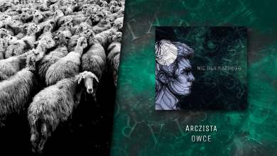 Photo of Arczista – Owce (official audio) | NIC DLA KAŻDEGO