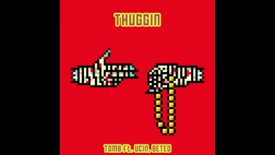 Photo of King Tomb – Thuggin' (ft. Ucin, Beteo prod. Olson) || WT3