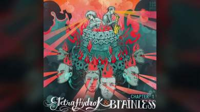 Photo of Tetra Hydro K meets Brainless – 02 – Nomada ft. Tiber
