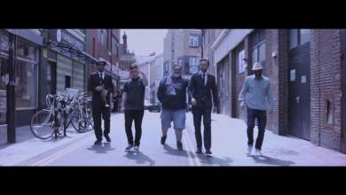 Photo of Rudeboy ft. Gardna (Official music video)