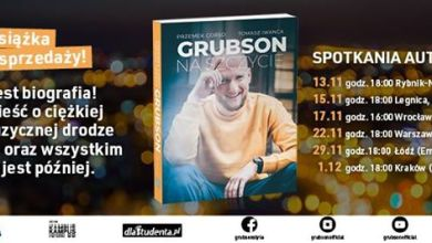 Photo of Grubson updated their cover photo.