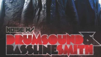 Photo of Chceš jít na Drumsound & Bassline Smith …