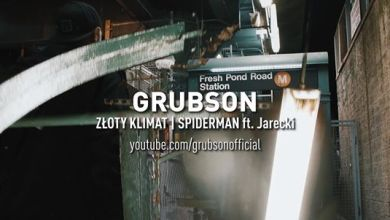 Photo of Złoty Klimat/Spiderman teaser