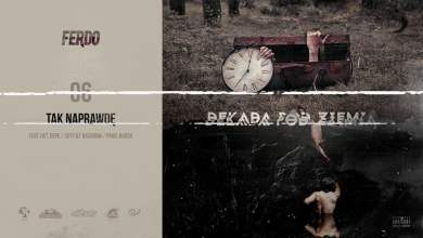 Photo of Ferdo – Tak naprawdę feat. HST, DePe cuty Dj Basgrow prod. Babek