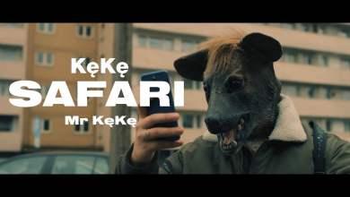 Photo of KęKę – Safari prod. Dj Frodo