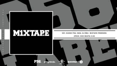 Photo of 01.MIXTAPE – PREMIERA   DDK,INKG   DJ.ŻMU  BIT.DDK