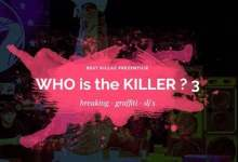 Photo of Who Is The Killer III
