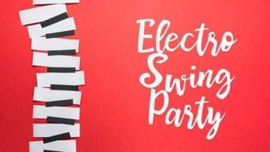 Photo of Electro Swing Party | Karnawałowa przebierana potańcówka na KŚ