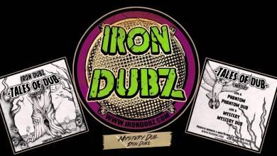 Photo of Mystery Dub ( Tales of dub chapter 1) – Iron Dubz / IDZ 10-02