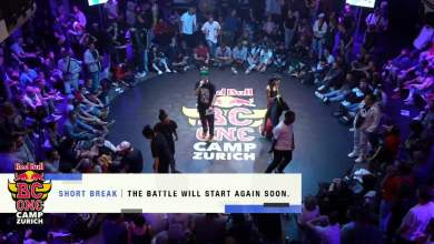 Photo of Obejrzyj LIVE: Red Bull BC One Last Chance Cypher 2018