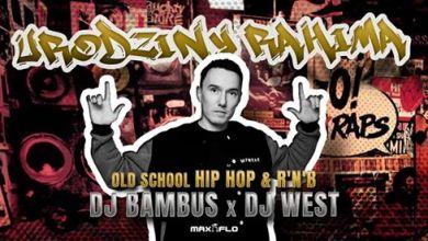 Photo of Urodziny Rahima – DJ Bambus & DJ West – Klub Fraktal