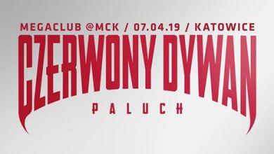 Photo of MCK: Paluch Czerwony Dywan / Katowice