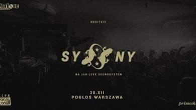 Photo of Syny na Jah Love Soundsystem / 20.12 / Druga data!