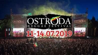 Photo of Ostróda Reggae Festival 2019