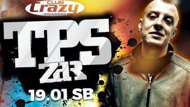 Photo of ★19/01★ TPS ZDR w CRAZY CLUB ★Pierwszy Koncert w Regionie★