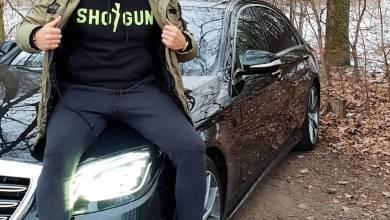 Photo of Shotgun Wear IG: shotgun_wear Nowa kole…