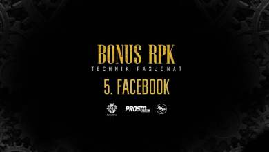 Photo of Bonus RPK – FACEBOOK ft. TWM // Prod. WOWO.