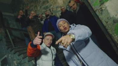 Photo of Rena ft. Kondziu WAP – Woop Woop (prod. Młody Beats) VIDEO