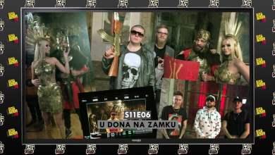 Photo of Follow The Rabbit TV S11E06: Na zamku u Donatana (Mansa Musa making of)