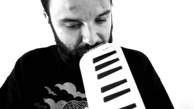 Photo of Art-X & The Roots Addict – Melodica Forward [Video Clip]