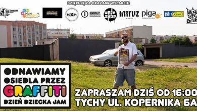 Photo of ZAPRASZAM już DZISIAJ od 16:00 Tychy ul….