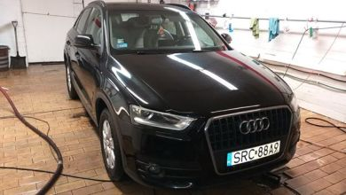 Photo of Polecam, moje oostatniie Audi jak nowe e…