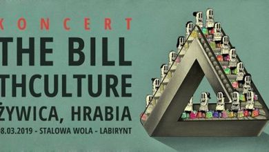 Photo of The Bill / ThCulture / Żywica /Hrabia