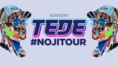Photo of TEDE / Kołobrzeg / Centrala Klub Muzyczny / NOJItour 16.03.2019