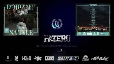 Photo of Fazero – FAZERO OBSERWATOR // Prod. WOWO.