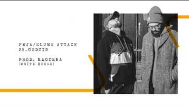 Photo of Peja/Slums Attack – Real Talk (prod. Magiera)