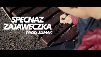 """Photo of SPECNAZ – Major,Sawa-""""Zajaweczka"""" (prod. Ślimak)"""