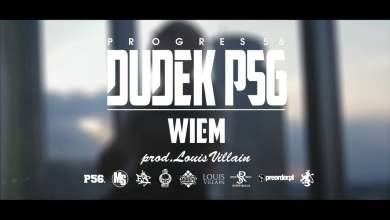 Photo of 04. DUDEK P56 – WIEM (Muz: LOUIS VILLAIN) (Progres56 – 9 SOLO Album Oficjalny Odsłuch)