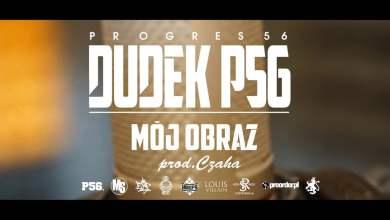 Photo of 11. DUDEK P56 – MÓJ OBRAZ  (muz: CZAHA) (Progres56 – 9 SOLO Album Oficjalny Odsłuch)
