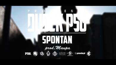 Photo of 14 DUDEK P56  SPONTAN (Muz: Maupa) (Progres56 – 9 SOLO Album Oficjalny Odsłuch)