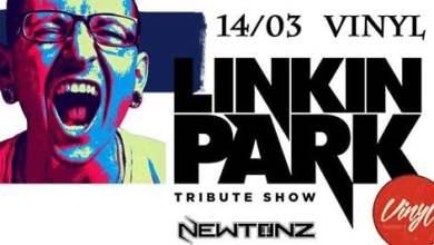 Photo of Linkin Park Tribute Show, Klub Vinyl, 14/03