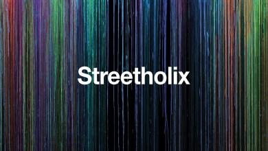 Photo of Małach / Rufuz feat. TPS, DJ Grubaz – Streetholix (audio)