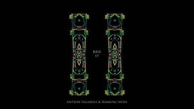 Photo of Antxon Sagardui & Ranking Sepah – Kale [Full EP]