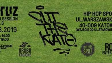 Photo of Cut The Kato – Scratch Session vol. 6