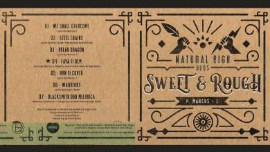 Photo of Natural High Dubs meets Marcus I – Sweet & Rough [Full Album]