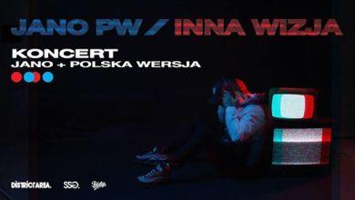 Photo of Jano + Polska Wersja – INNA WIZJA – Rzeszów