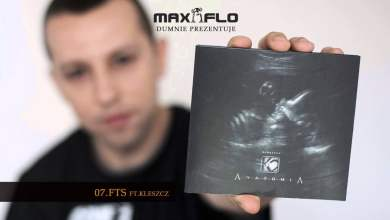 Photo of K2 – 07 FTS ft Kleszcz (Anatomia LP) prod. Subbassa