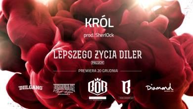 """Photo of 13. Paluch  """"KRÓL"""" prod. SherlOck"""