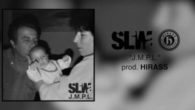Photo of ŚLIWA – J.M.P.L. (prod. HIRASS)