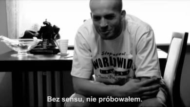 Photo of Stoprocent: Ćpaj Sport 1 gośc. Maciej IROKEZ Jewtuszko