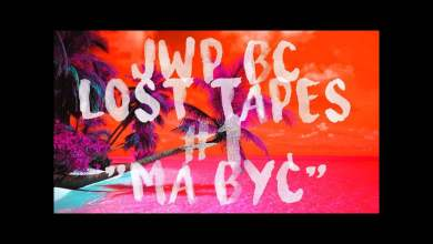 """Photo of JWP/BC LOST TAPES #1 – """"MA BYĆ"""""""