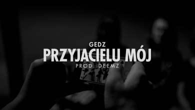 Photo of Gedz – Przyjacielu Mój (feat. Paluch) prod. Deemz