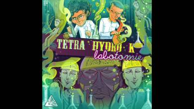 Photo of Tetra Hydro K – Exode feat Panda Dub – Labotomie
