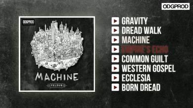 Photo of Feldub – Machine [Full Album]