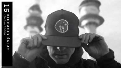 """Photo of 15. Paluch """"Pierwszy świat""""  prod. Grrracz ft. S. Pri Noir ( OFFICIAL AUDIO """"10/29"""" )"""